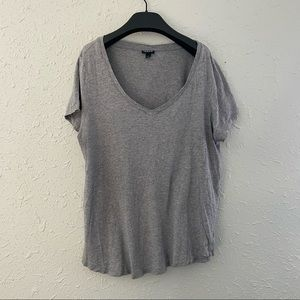 TORRID Grey Tshirt